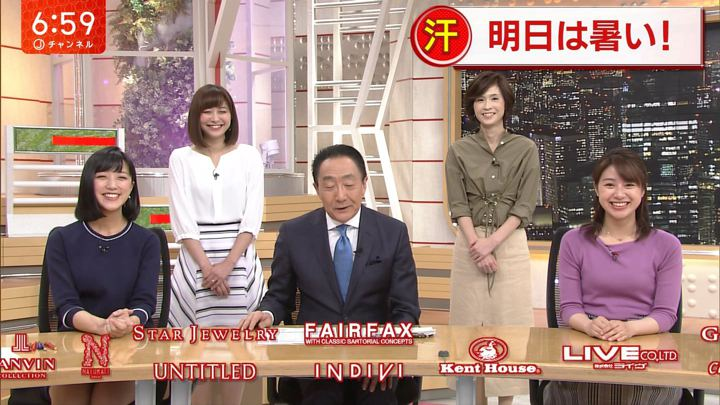 2018年04月19日竹内由恵の画像25枚目