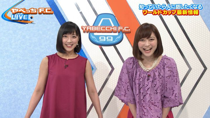 2018年04月29日竹内由恵の画像05枚目