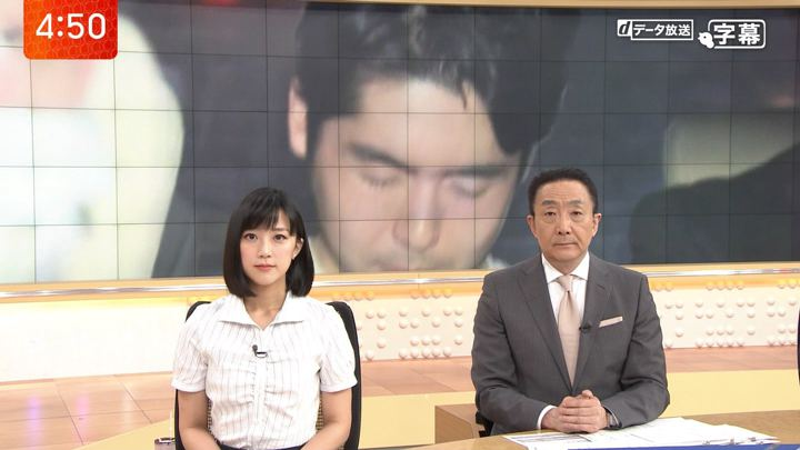 2018年05月16日竹内由恵の画像01枚目