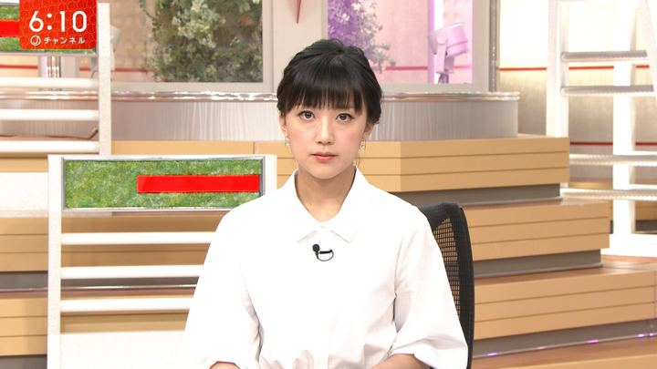 竹内由恵 スーパーJチャンネル (2018年05月28日放送 16枚)