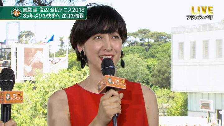 2018年05月27日滝川クリステルの画像04枚目