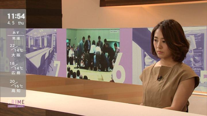 2018年04月05日椿原慶子の画像10枚目