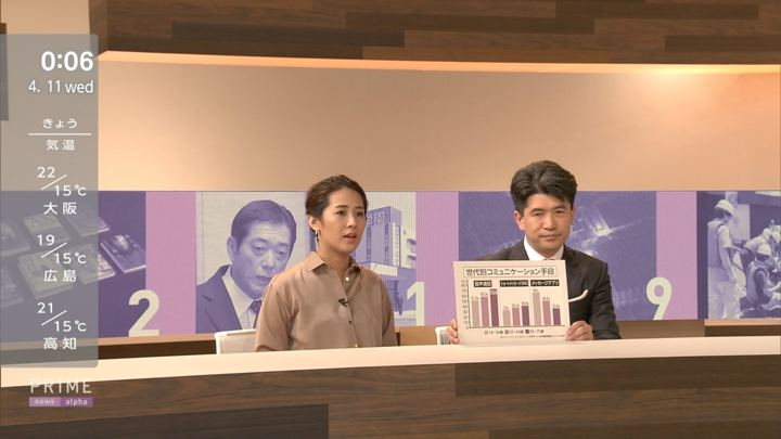 2018年04月10日椿原慶子の画像05枚目