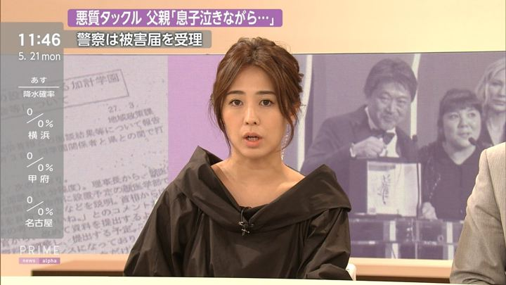 2018年05月21日椿原慶子の画像06枚目