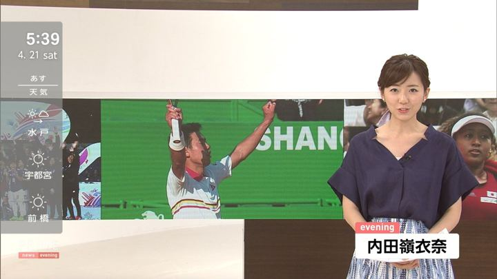 2018年04月21日内田嶺衣奈の画像03枚目