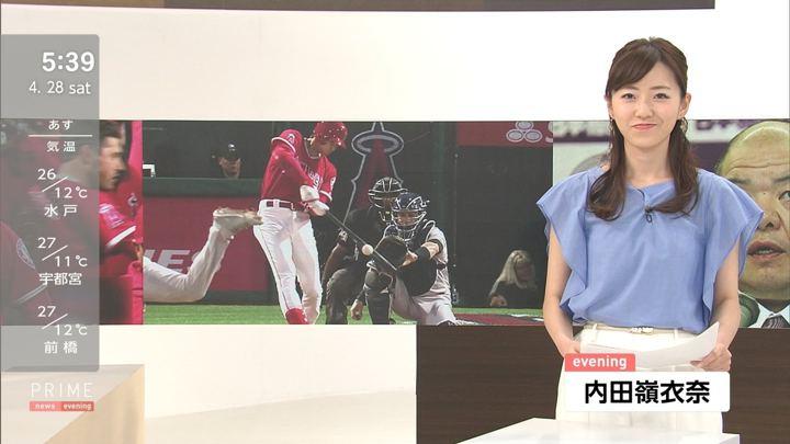 2018年04月28日内田嶺衣奈の画像02枚目