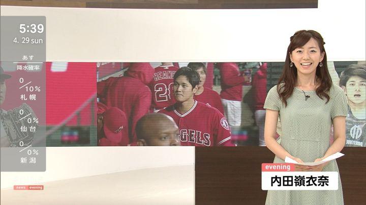 2018年04月29日内田嶺衣奈の画像03枚目