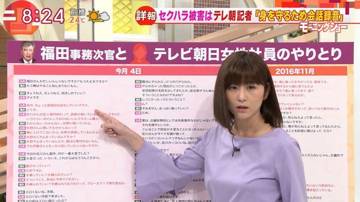 2018年04月19日宇賀なつみの画像11枚目