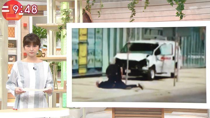 2018年04月24日宇賀なつみの画像23枚目