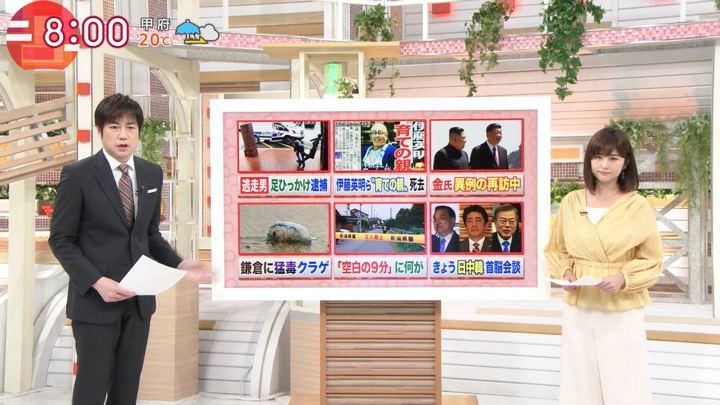 2018年05月09日宇賀なつみの画像04枚目