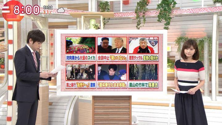 2018年05月17日宇賀なつみの画像04枚目