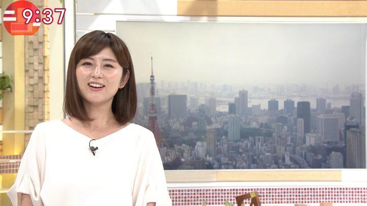 宇賀なつみ 羽鳥慎一モーニングショー (2018年05月28日放送 11枚)