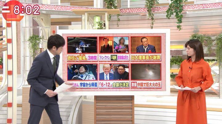 2018年06月04日宇賀なつみの画像04枚目