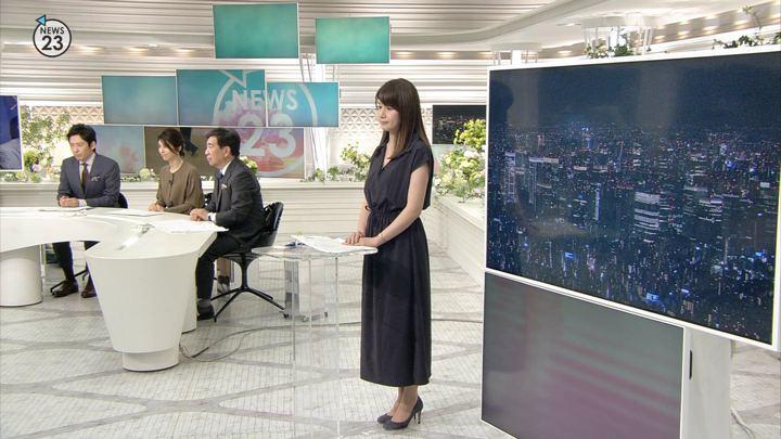 2018年05月15日宇内梨沙の画像10枚目