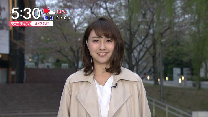 2018年04月03日山形純菜の画像02枚目