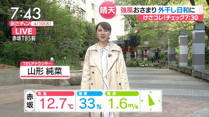 2018年04月10日山形純菜の画像06枚目