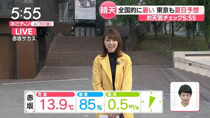 2018年04月20日山形純菜の画像01枚目