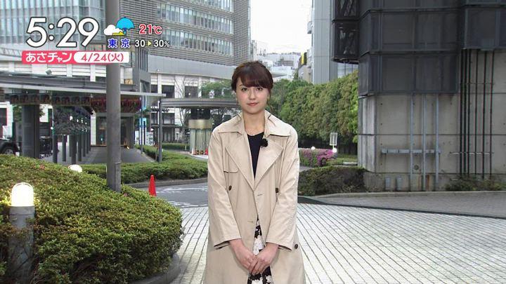 2018年04月24日山形純菜の画像01枚目