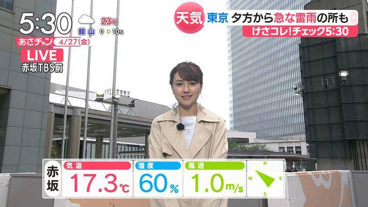 2018年04月27日山形純菜の画像01枚目