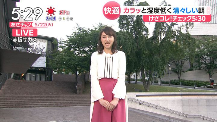 2018年05月22日山形純菜の画像01枚目
