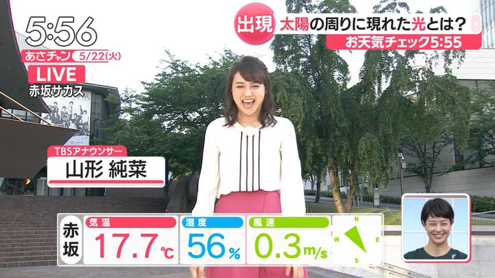 2018年05月22日山形純菜の画像03枚目
