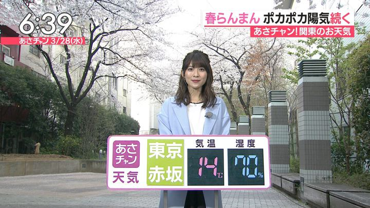 2018年03月28日山本里菜の画像10枚目