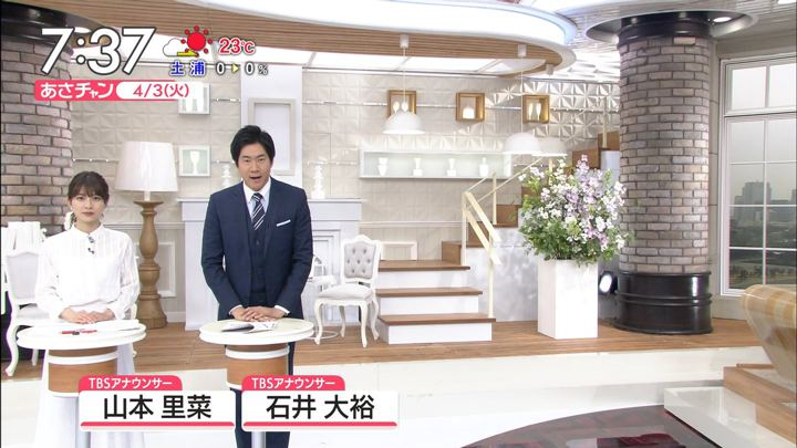 2018年04月03日山本里菜の画像05枚目