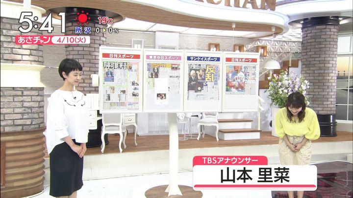 2018年04月10日山本里菜の画像03枚目