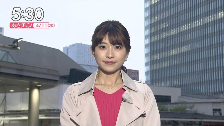 2018年04月11日山本里菜の画像03枚目