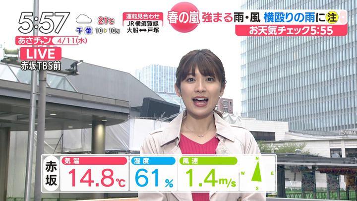 2018年04月11日山本里菜の画像04枚目