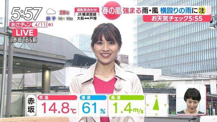 2018年04月11日山本里菜の画像05枚目