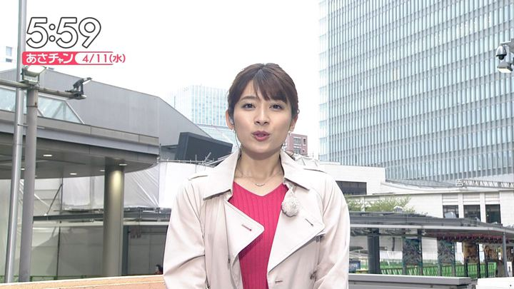2018年04月11日山本里菜の画像07枚目