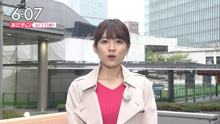 2018年04月11日山本里菜の画像11枚目