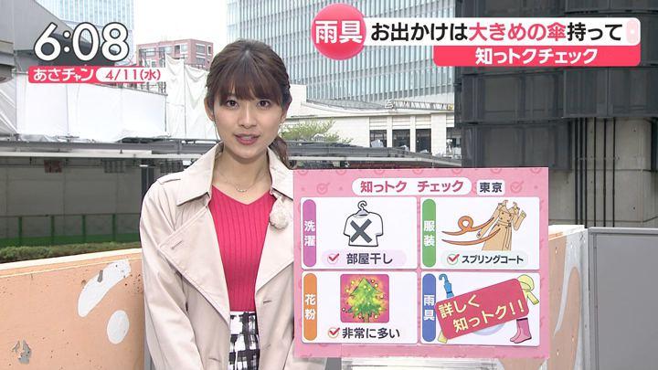 2018年04月11日山本里菜の画像13枚目