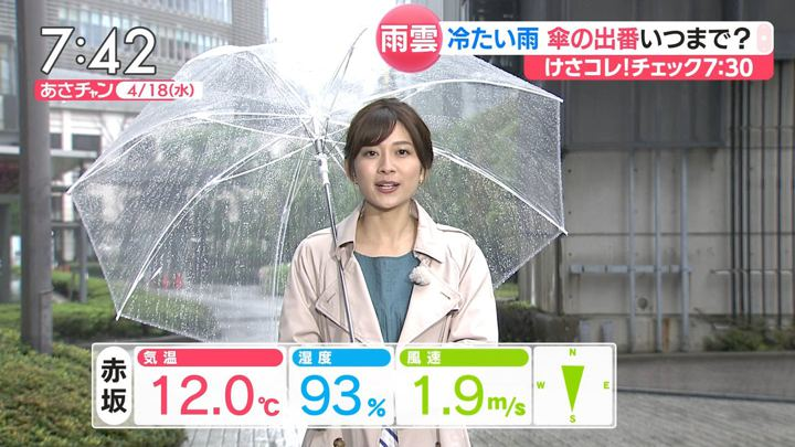 2018年04月18日山本里菜の画像11枚目