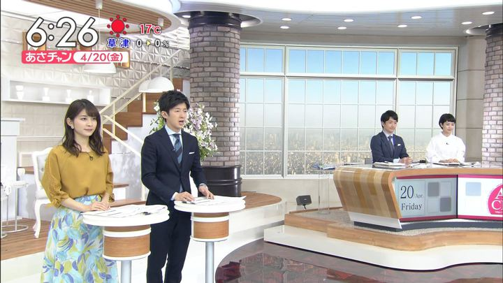 2018年04月20日山本里菜の画像15枚目