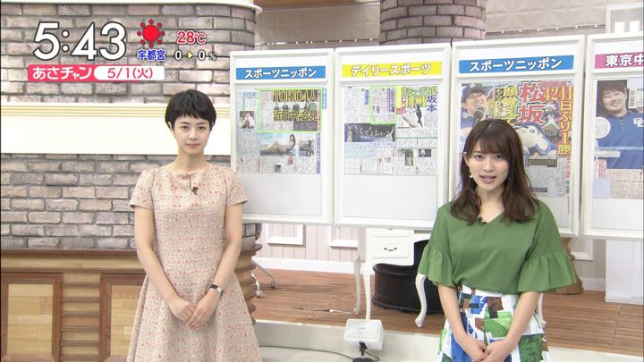 2018年05月01日山本里菜の画像03枚目