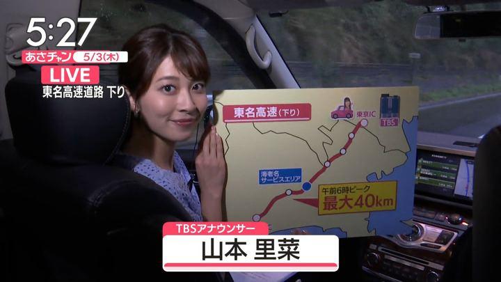 2018年05月03日山本里菜の画像01枚目