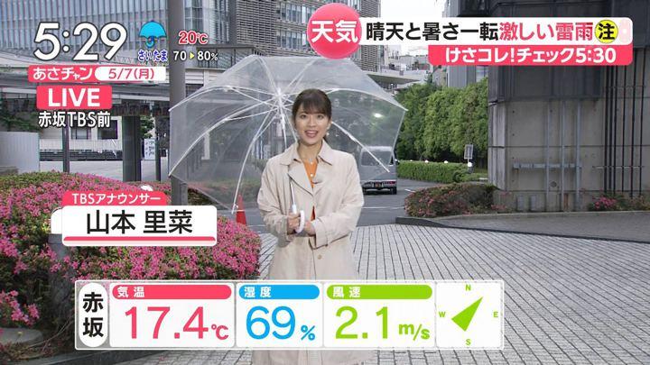 2018年05月07日山本里菜の画像01枚目