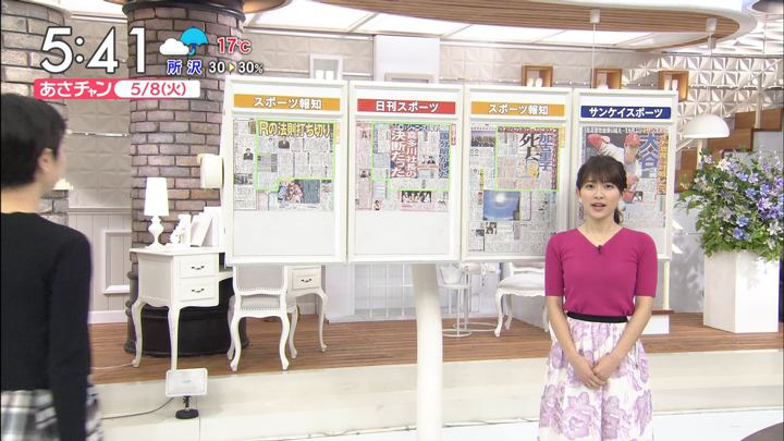 2018年05月08日山本里菜の画像02枚目