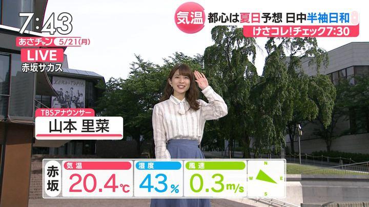 2018年05月21日山本里菜の画像13枚目