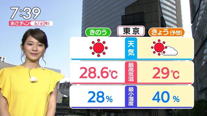 2018年06月04日山本里菜の画像12枚目