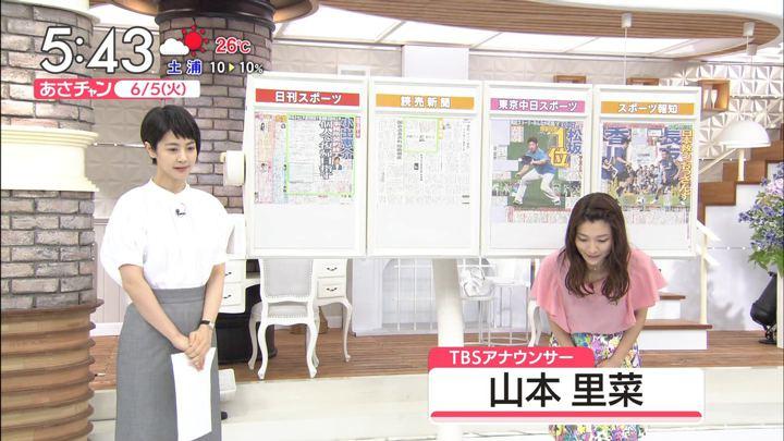 2018年06月05日山本里菜の画像02枚目