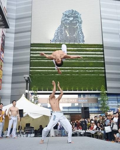 イベント歌舞伎町2