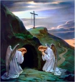 十字架の礼拝