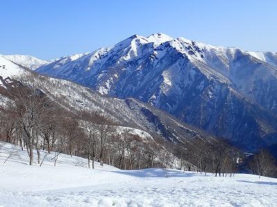 2018331谷川岳 (2)