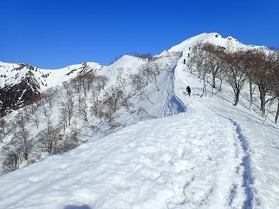 2018331谷川岳 (3)