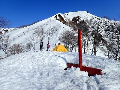 2018331谷川岳 (5)