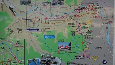2018421長瀞アルプス (1)