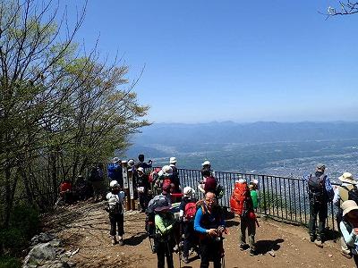 2018428武甲山 (5)